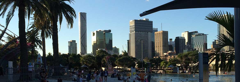 Brisbane - Southbank